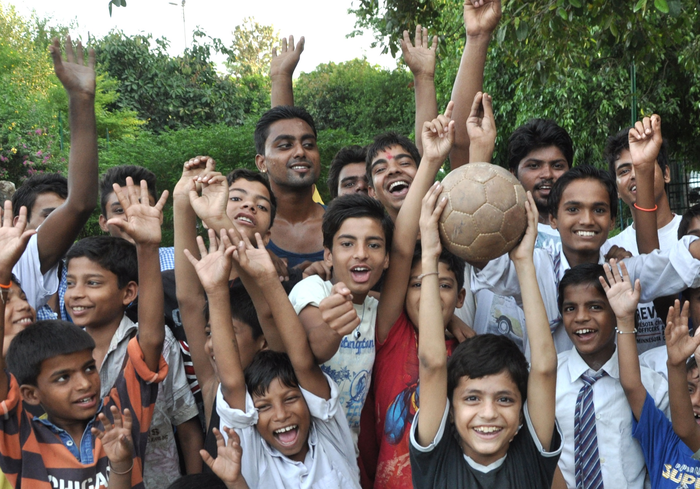 Grassroots Sports Advisor in India