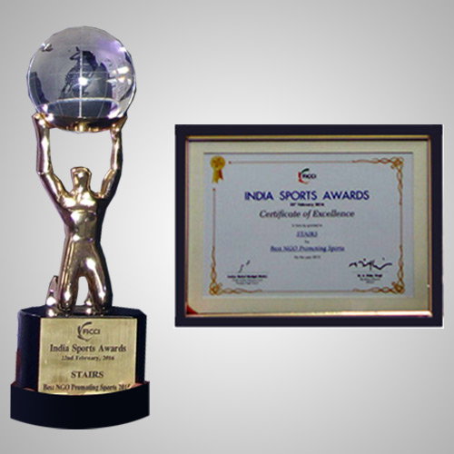 Best NGO for Promoting Sports in India